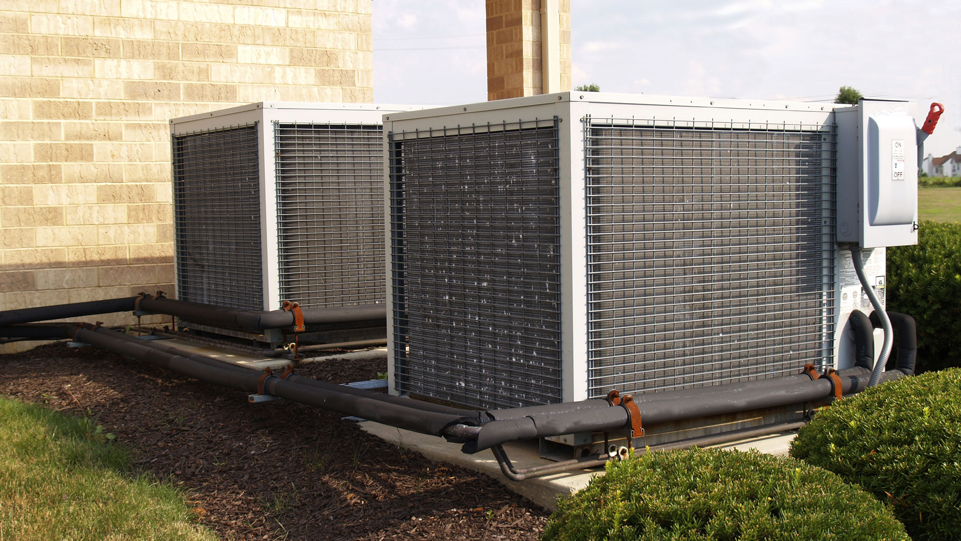 St. Louis Residential HVAC
