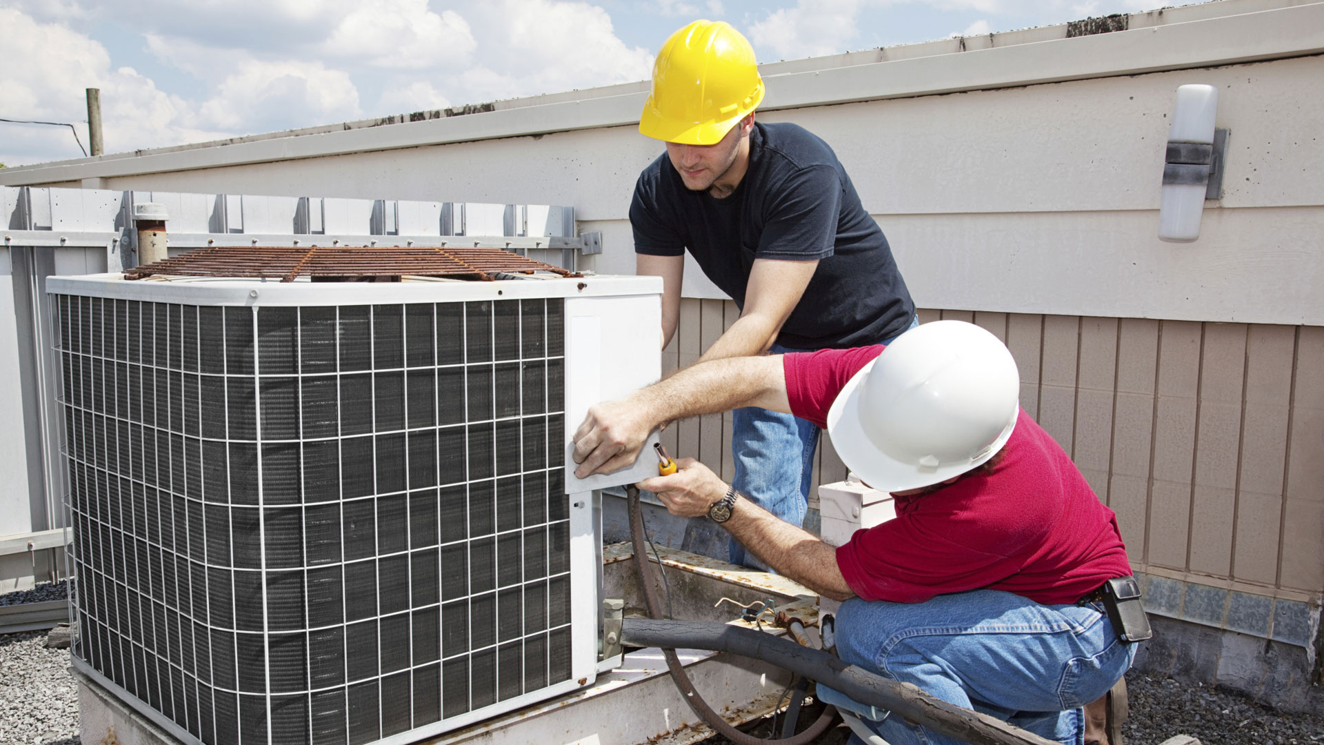 St. Louis HVAC Maintenance